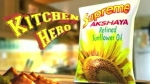 Supreme sunflower oil