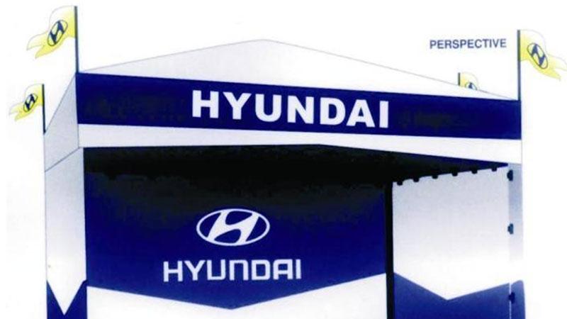 """""""H""""yundai"""