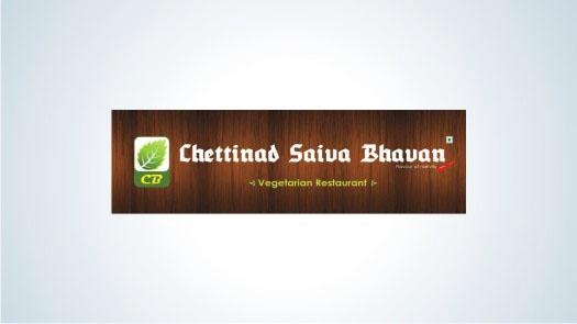 Chettinadu Saiva Bhavan