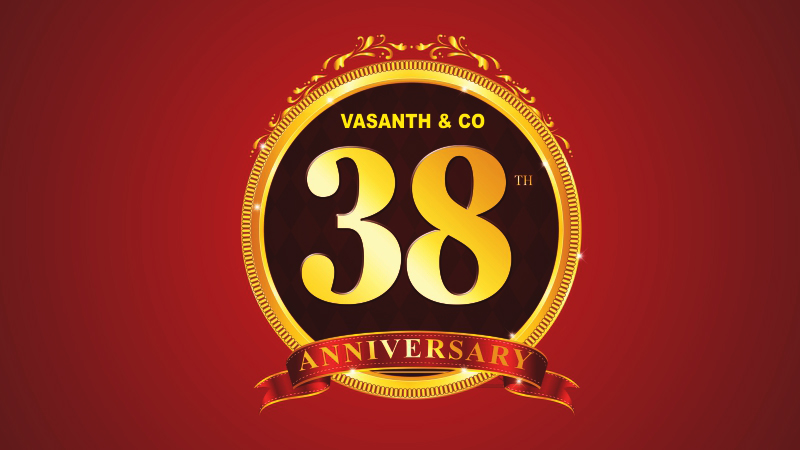Vasanth & Co